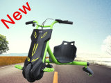 Triciclo eléctrico del juguete para los cabritos