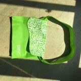 Sac d'emballage promotionnel de achat de sac de toile de sac de coton