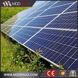 Système solaire de structures de nouveau support au sol de modèle (SY0065)