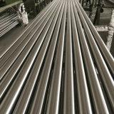 Pipe d'acier inoxydable de qualité pour la construction navale