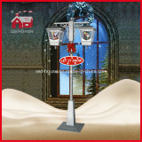 Straße Christmas LED Light Commercial Christmas Decoration mit Music