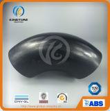 ASME B16.9 Kohlenstoffstahl-Krümmer-Kolben geschweißtes passendes Rohrfitting (KT0287)