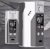 Schnelle Anlieferung! ! ! Neueste Ankunft 100% ursprüngliches Wismec Reuleaux Rx200s gegen Wismec Rx200 elektronische Zigarette auf Lager