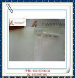 De Doek van de Filter van de vlakte/Twill/Satin van het Polypropyleen pp