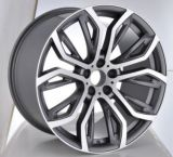 Unterschiedlich für BMW-Replik-Auto-Legierungs-Rad-Felgen