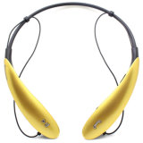 Trasduttore auricolare stereo di Bluetooth della cuffia avricolare senza fili portatile promozionale di sport
