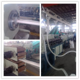 Machine de petite taille de production de double pipe de PVC