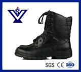 가득 차있는 가죽 경찰 시동 또는 군 시동 (SYSG-290)