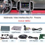 Навигация GPS автомобиля для системы Android 4.4 Порше (PCM3.1)