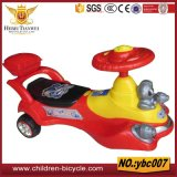 Hot Selling mais novo estilo / modelo Baby Swing Cars / Child Toys