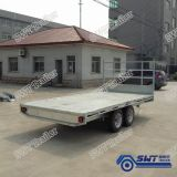 14X7 Flat Platform Trailer voor multi-Use (swt-FTT147)