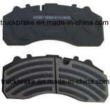 Benz Brake Pad Wva 29202/29087/29244/29245/29253/29108를 위해