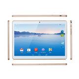 10.1 Telefon-Vierradantriebwagen-Kern-Vorderseite 0.3MP/Rear 2.0MP des Zoll-Mtk8321 IPS 3G Tablette PC DES RAM-1GB ROM-16GB