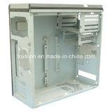 Шкаф газеты изготовления металлического листа OEM