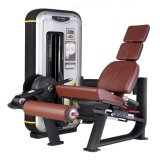Gym Bodybuilding Fitness Equipmeng máquina de extensão de perna