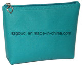 Neues Promotional PVC Cosmetic Bag Free Pattern mit Cute Puller