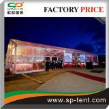 De grote Tent van de Partij van pvc van het Frame van het Aluminium Transparante voor de Partij van het Huwelijk