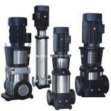 建物の給水のためのMultisatge縦の高圧ポンプ