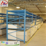Racking resistente do armazenamento da unidade do Shelving do metal