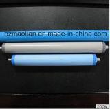 Rodillo de poca potencia del transportador del transporte del PVC