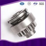 Pezzo meccanico di CNC dell'ingranaggio di azionamento del dispositivo d'avviamento per Bajaj 3wheel-Half