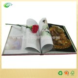 Magazine variopinto Printing con Custom (CKT-BK-440)