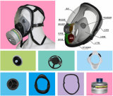 Respirator Maskのための環境Friendly Medical Grade Silicone Medical Gasket