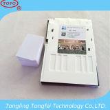 Bedruckbare 0.76mm Thickness Inkjet PVC-Identifikation Card