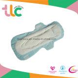 Serviette hygiénique/garnitures remplaçables de serviette hygiénique avec Leakguard---290mm
