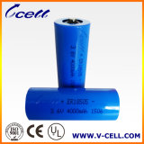 Hot Offer Vcell Lithium-Thionyl Chloride (Li-SOCl2) Battery Er18505 3.6V 4ah Size: a