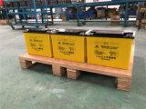 batería tubular de plomo de 12V 100ah Opzs para solar del sistema eléctrico del hogar de la red