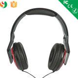 Fábrica de Shenzhen Atacado Alta qualidade Bass Stereo Headset Headphone para MP3 Cell Phone