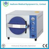 Tipo qualificado Sterilizer da tabela do equipamento médico de Hts-20A do vapor