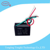 Cbb61 Air Conditioner Capacitor 450V From China