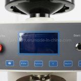 O verificador da cabeça Hydrostatic segue com o Aatcc 127, ISO 811 (GT-C26A)