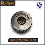 Джинсыы вводят в моду и совместили кнопку для типа кнопок одежд металла пальто конструктора