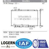 Dpi에 Mazda Protege /323'95-98를 위한 Ma 010 냉각 장치 방열기: 1704년