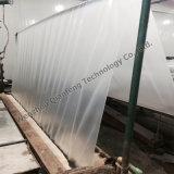 Linha de produção de máquinas de fabricação de fios de plástico PP
