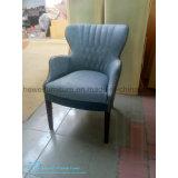 Jane-amerikanische Art-hölzerner speisender Stuhl für Hotel (DW-6504C)