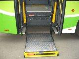 Levage de fauteuil roulant du bus Wl-Step-1200 avec le certificat de la CE