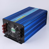 C.C. 12V/24V/48V a C.A. 3000W Pure Sine Wave Power Inverter para Home Use