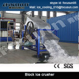 Broyeur de glace fabuleux de bloc de performance de Focusun