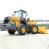 Chinese Brand 3t Wheel Loader met 92kw Engine