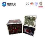 Коробка новой конструкции большая покрашенная покрынная деревянная (SCGB00004)
