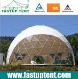 20m гальванизируют стальное спортивное мероприятие шатра шатёр геодезический купола пробки