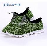 Ботинки Sprots вскользь ботинок впрыски низкой цены Unisex резиновый (HB160624-3)