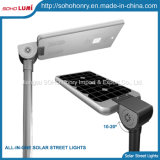 25W All in Ein LED Solar Street Light Module