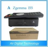 IPTV Box Zgemma I55 Dual Core Linux Caixa de TV digital