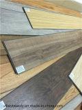 Plancher de PVC de matériau de construction de feuille de PVC de bonne qualité