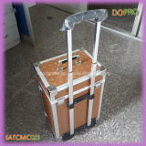 Starke Zelle-Aluminiumberufsschönheits-Fall-Laufkatze (SATCMC023)